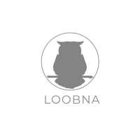 Loobna-Grayscale